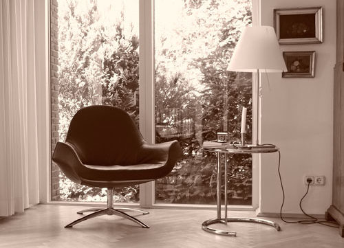 Fredo chair, KEBE A/S. Design Jacob Würtzen 2012